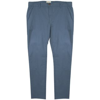 Farah Jeans Night Sky Oak Twill Chino
