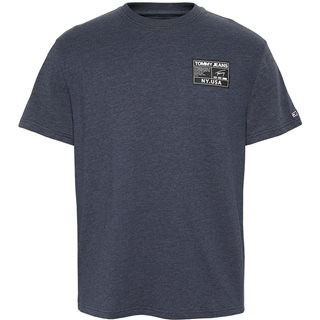 Tommy Jeans Twilight Navy Black Label T-Shirt