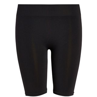 Vero Moda Black Jackie Seamless Shorts