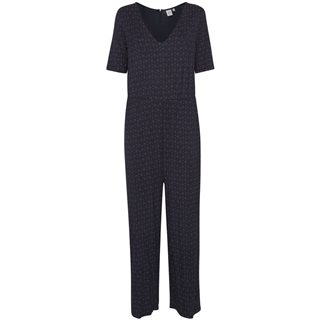 ICHI Total Eclipse Lisa Jumpsuit