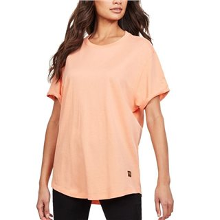 G-Star Tangerine Lash Fem Loose Top