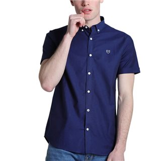 Diesel Ivor Short Sleeve Shirt