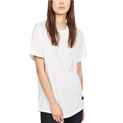 G-Star White Lash Fem Loose Top