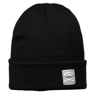 Jack And Jones Accessories Black Flex Beanie