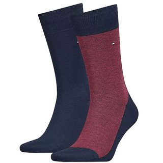 Tommy Accessories Tommy Original Micro 2-Pack Socks