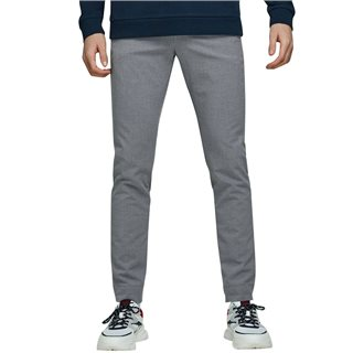 Jack & Jones Intelligence Light Grey Marco Km 909 Chinos
