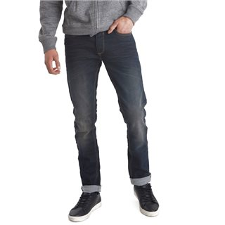 Blend Middle Blue Twister Jeans