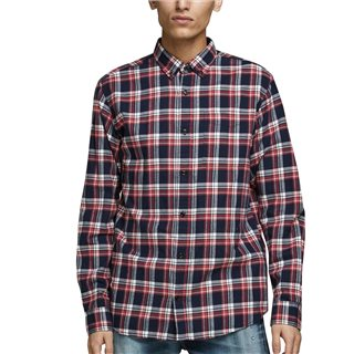Jack & Jones Essentials Checked Shirt