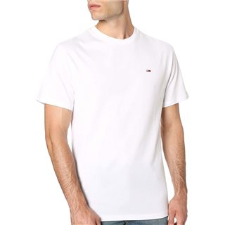 Tommy Jeans Classic White Classic T-Shirt