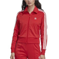 adidas Originals Red Firebird Track Top