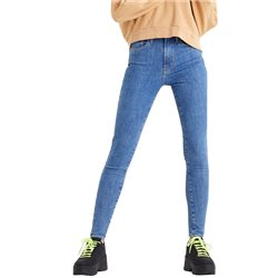 Levis Galaxy Stoned Mile High Super Skinny Jeans