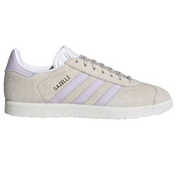 adidas Originals Bliss/Purple Gazelle Women's Trainers