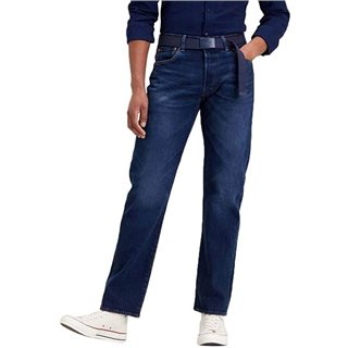 Levis Miami Sky 501 Straight Men's Jeans