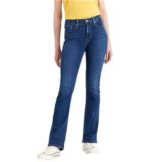 Levis Tricks 725 High Rise Bootcut Jeans