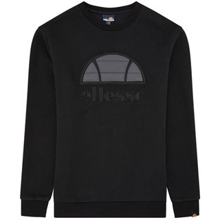 Ellesse Black Manto Sweater