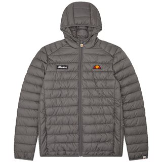 Ellesse Dark Grey Lombardy Padded Jacket
