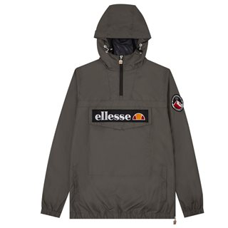 Ellesse Dark Grey Mont 2 Jacket