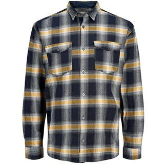 Navy-Blazer-Ottowa-Worker-Shirt