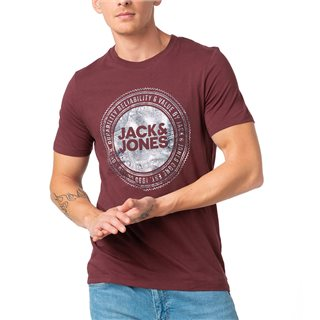 Jack & Jones Intelligence Brand T-Shirt