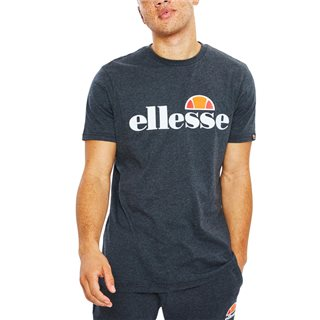Ellesse Dark Grey Prado T-Shirt