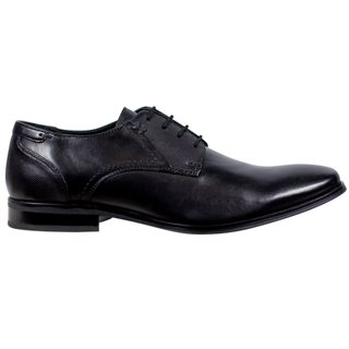 Dubarry Black Drago Shoe