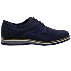 Dubarry Navy Warren Casual Shoe