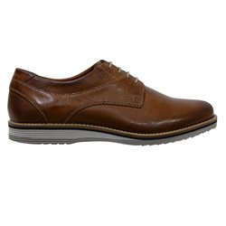 Dubarry Tan Warren Casual Shoe
