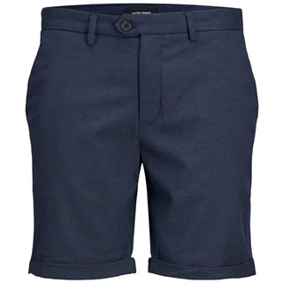 Jack & Jones Intelligence Navy Blazer Connor Chino Shorts