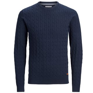Jack & Jones Intelligence Richard Knit Jumper