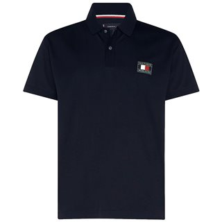 Tommy Hilfiger Desert Sky Flex Icon Regular Fit Polo