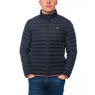 Tommy Bowe XV Kings Midnight Sky Pelicans Padded Jacket