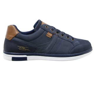 Tommy Bowe LLoyd & Pryce Deep Ocean French Trainers