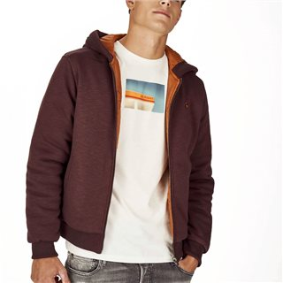 Jack And Jones Red ce Breaker Jacket