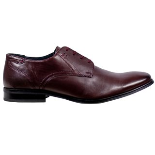 Dubarry Plum Drago Shoe