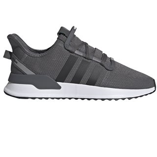 adidas Originals Grey U-Path Trainers
