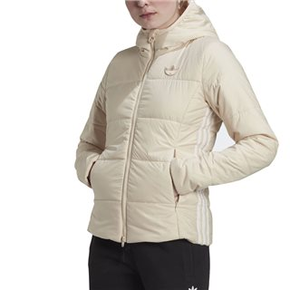 adidas Originals Linen Women's Slim Jacket