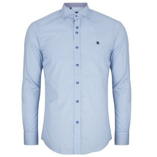 Benetti Sky Blue Alex Shirt