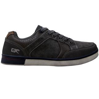Gordon Jack Grey Sanfran Trainer