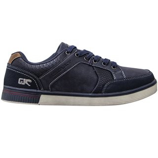 Gordon Jack Navy Sanfran Trainer