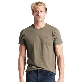 Olive Night Original Housemark T-Shirt