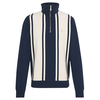 Farah California Quarter Zip Sweater