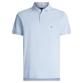 Tommy Hilfiger Sweet Blue 1985 Regular Fit Polo