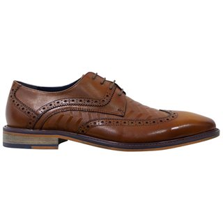 Tommy Bowe LLoyd & Pryce Whiskey Moses Shoe