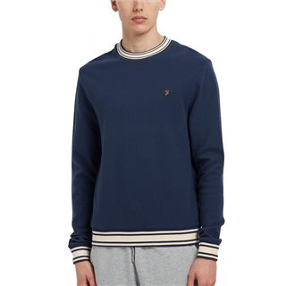 Farah Yale Los Angeles Sweater