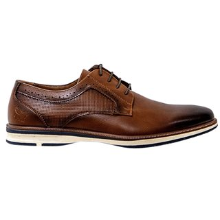 Marcozzi Brown Oslo Shoe