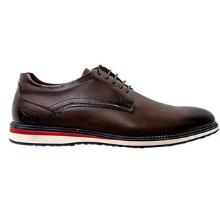 Marcozzi Brown Porto Shoe