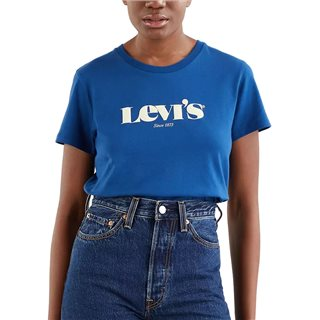Levi's Estate Blue The Perfect Tee