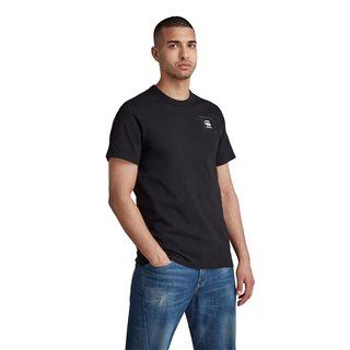 Black Badge Logo T-Shirt