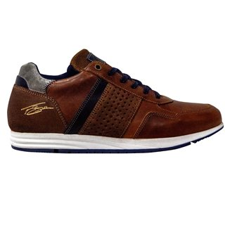 Tommy Bowe LLoyd & Pryce Spiced Toffee Varley Trainers