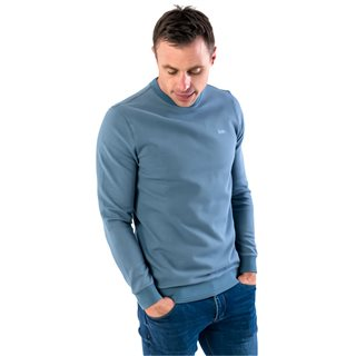 Tommy Bowe XV Kings Sky Blue Trident Sweater